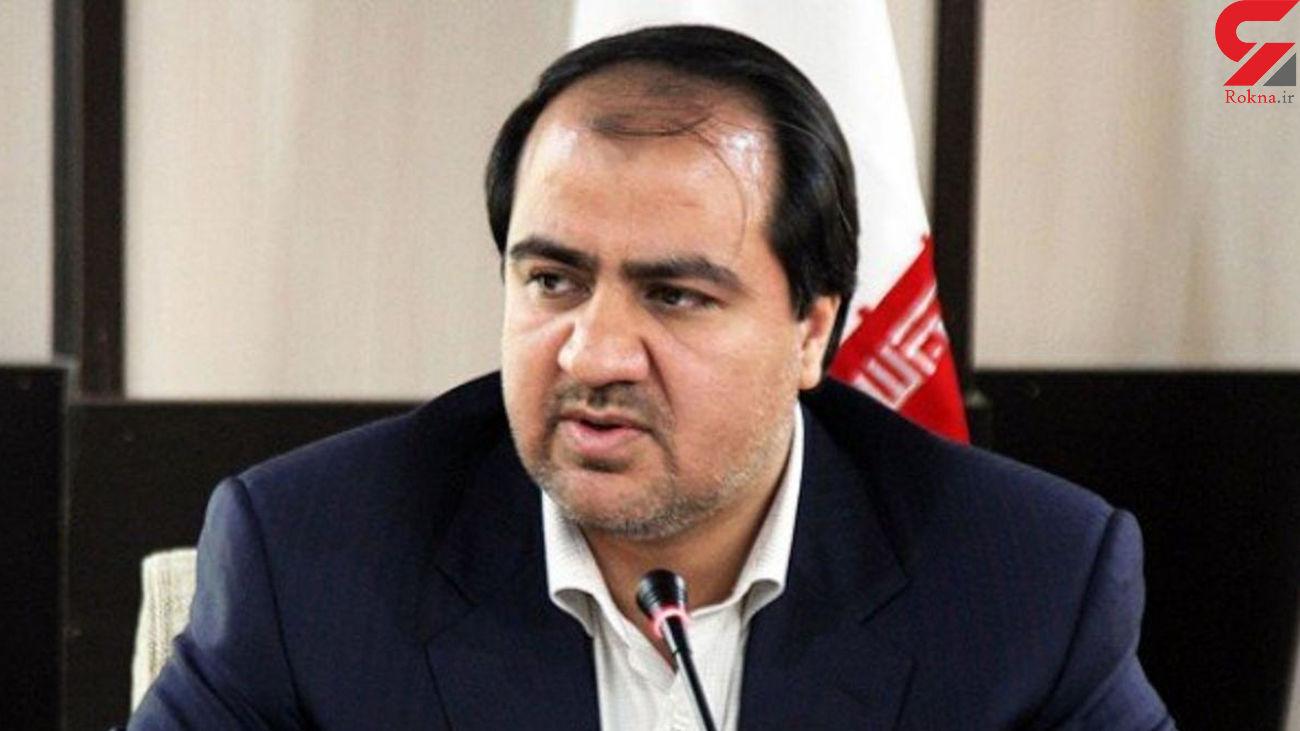 اعلام گزارش اولیه عملکرد کمیته شفافیت شورای شهر تهران