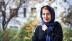 این فیلم واقعی از خانم بازیگر ایرانی همه را تکان داد! / آیدا کیخایی سرطان دارد + عکس ها