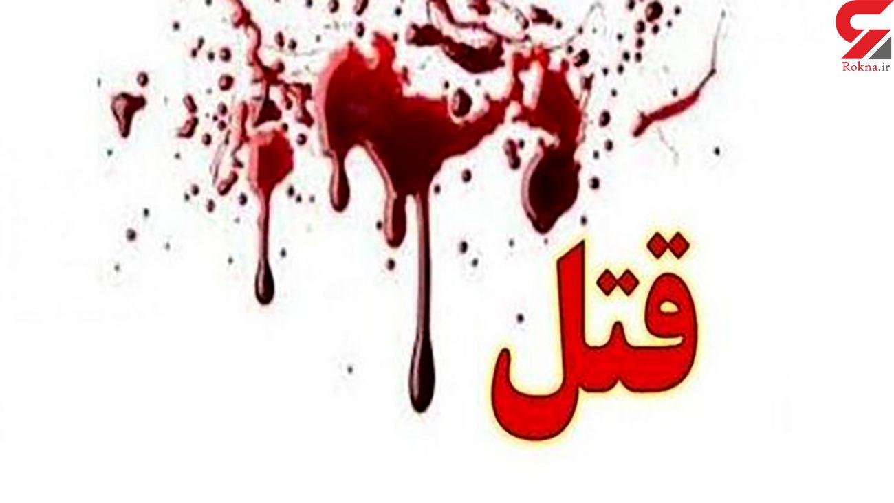 قاتل جنازه مرد ناشناس را نزدیک میدان آزادی تهران رها کرد