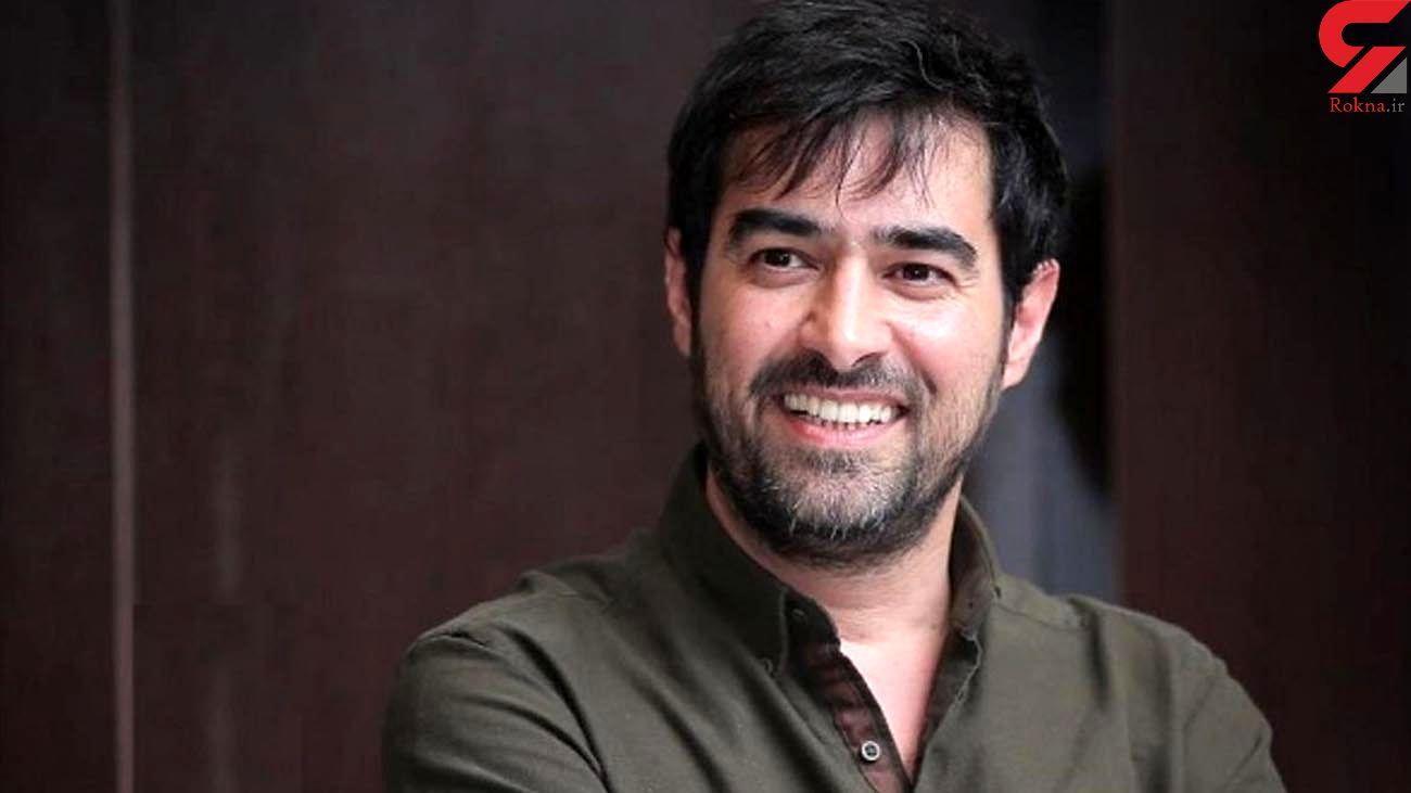 شهاب حسینی / سیروس مقدم کارگردان معروف حیثیت هنری اش را برای شهاب حسینی گذاشت + عکس