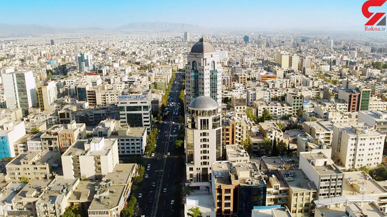 جدیدترین قیمت اجاره در این مناطق تهران + جدول قیمت