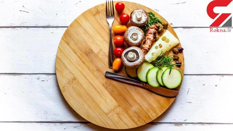 ۱۰ غذایی که به آسانی هضم میشوند
