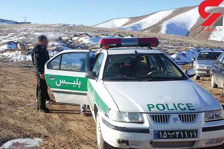 با چماق آنقدر زد که مرد جوان کشته شد! / در مشهد رخ داد