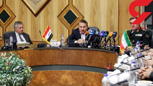 اعلام آمادگی عراق برای زوار اربعین حسینی (ع) / پلیس ایران دارای تجهیزات فنی پیشرفته است