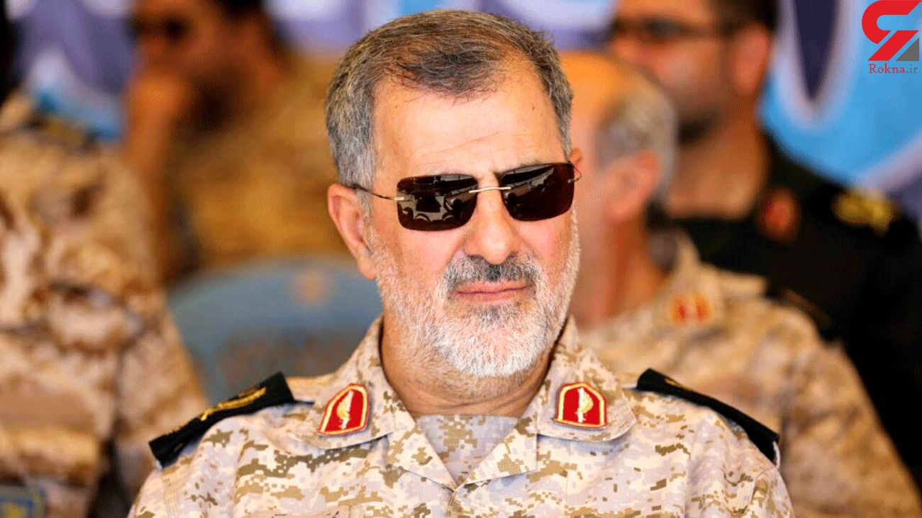 Border Insecurity Totally Unacceptable to Iran: IRGC General
