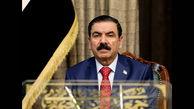 وزیر دفاع عراق به مصر سفر می کند