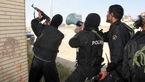 رهایی 5گروگان میلیونی از چنگال آدم ربایان در تهران