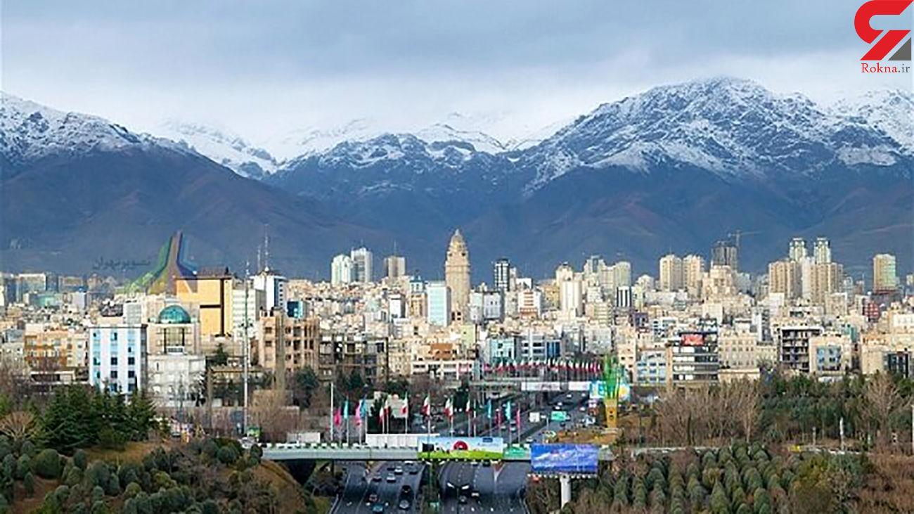 هزینه خرید مسکن در تهران 2 برابر شد + جدول قیمت ها