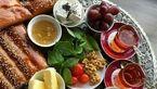 صبحانه های کاهش وزن