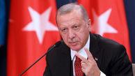 اردوغان : نیروهای اسد را بدون توجه به مفاد آستانه و سوچی هدف قرار خواهیم داد