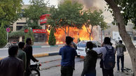 بازگشت آرامش به شهرستانهای استان تهران/ در شهر خبری نیست