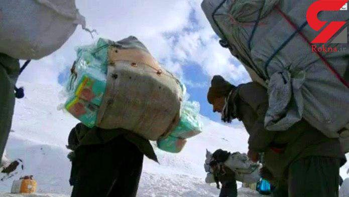 کولبری با مدرک دکتری / سهم کردستان از استخدام کشوری کمتر از صد نفر است