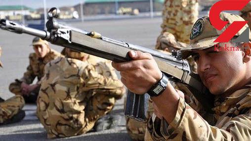 جزئیات صدور مجدد برگه اعزام به خدمت سربازان فراری