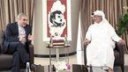 روسای فدارسیون فوتبال قطر میزبان سفیر ایران