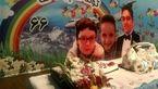 ایلیا و طاها همچنان چشم به راه مادری که مسافر هواپیما تهران-یاسوج بود + عکس