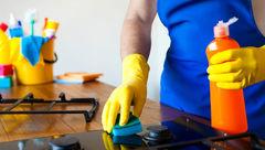 ترفندهای نظافت در خانه داری/درمان استرس با نظافت خانه!