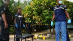 پیرمرد 72 ساله 7 تن از اعضای خانواده و آشنایانش را به طرز فجیعی به قتل رساند +عکس