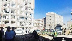تحویل دو هزار واحد مسکونی مددجویی در مناطق زلزله زده روستایی