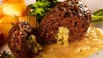 خوشمزه ترین عصرانه مینی رولت با پنیر فرانسوی+دستور تهیه