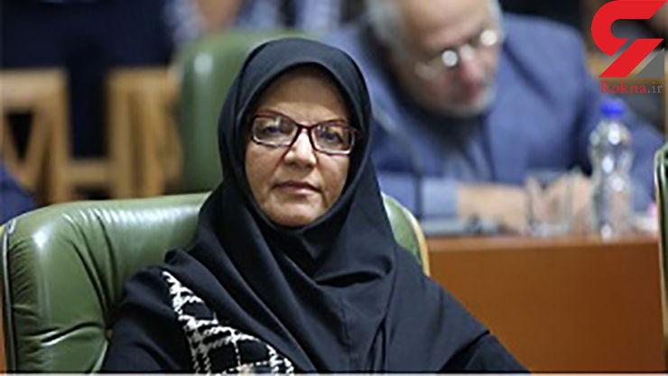 هشدار /  خون تهرانی ها آلوده به مواد شیمیایی است!