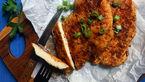 طرز تهیه مرغ طعمدار برای سالاد و ساندویچ