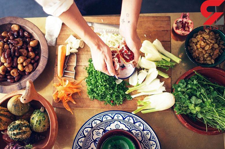 7غذایی که سلامتی تان را بیمه می کنند