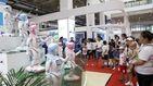 ربات پرستار سالمندان در چین آغاز به کار کرد