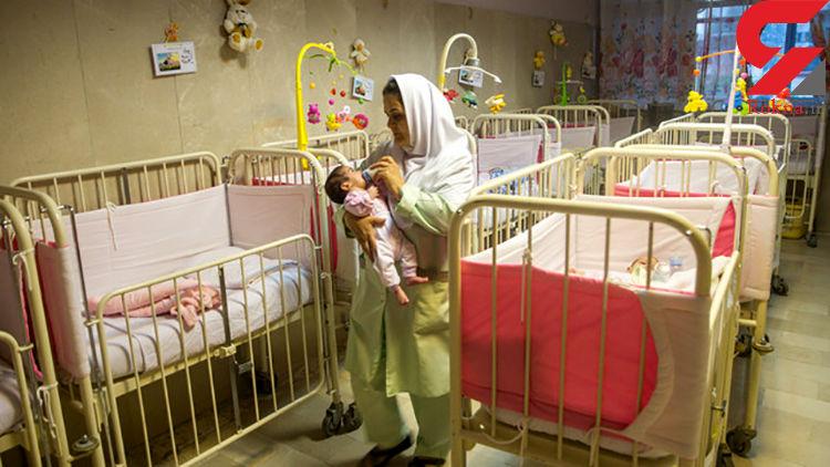 ۲۸۰۰ متقاضی پشت نوبت «فرزندخواندگی» در تهران/ دختران زیر2 سال عمده درخواست متقاضیان