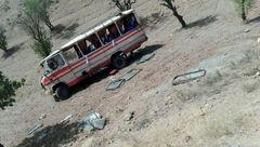 حادثه خونین برای 16 دانش آموز خوزستانی در سرویس مدرسه
