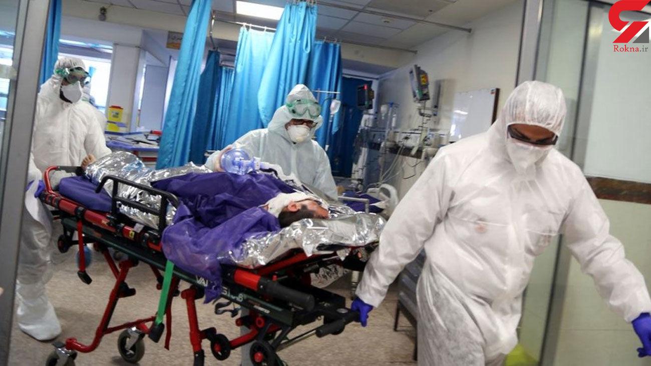 Coronavirus in Iran: Gradual Decline in Infections, Fatalities