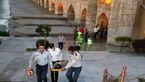 سقوط مرگبار دختر 17 ساله از سیوسه پل اصفهان