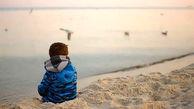 طاها پسربچه 8 ساله در همدان غوغا به پا کرد / همه برایش گریه کردند
