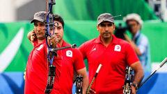 نتایج ملیپوشان تیراندازی با کمان ایران مشخص شد