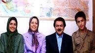 برای اولین بار/ افشاگری پسر مسعود رجوی از آزار و اذیت خودش توسط منافقین + صوت
