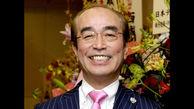 کمدین ژاپنی را کرونا کشت + عکس