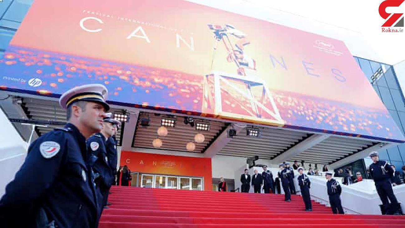 کشف بسته مشکوک در محل برگزاری جشنواره فیلم کن/ تخلیه اماکن عمومی