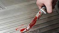 سلاخی شدن مرد 39 شیرازی در مرودشت