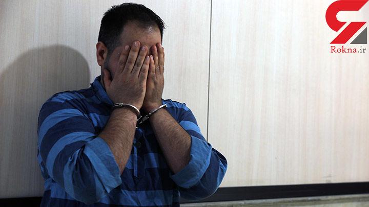 گفتگو با راننده پلید شرق تهران / التماس های 5 زن جوان در جاده تلو + عکس و فیلم