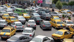 پیش بینی بار ترافیکی سنگین برای معابر شهر تهران در بعد از ظهر امروز