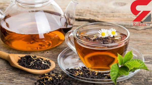 11 خواص چای سبز که از آن بی خبرید!
