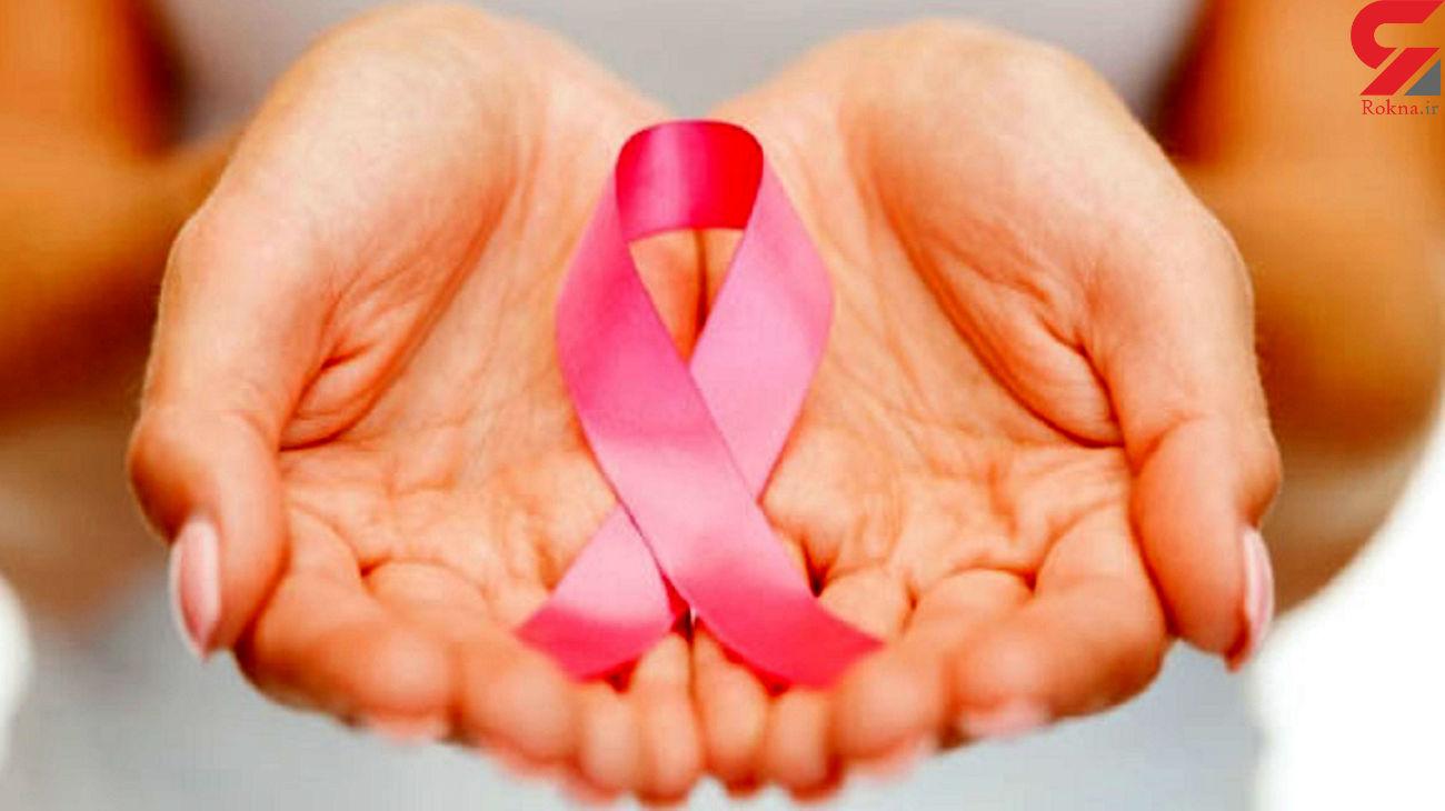 علائم هشداردهنده سرطان سینه