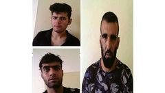این مردان با قیافه های غلط انداز را می شناسید؟! + عکس بدون پوشش