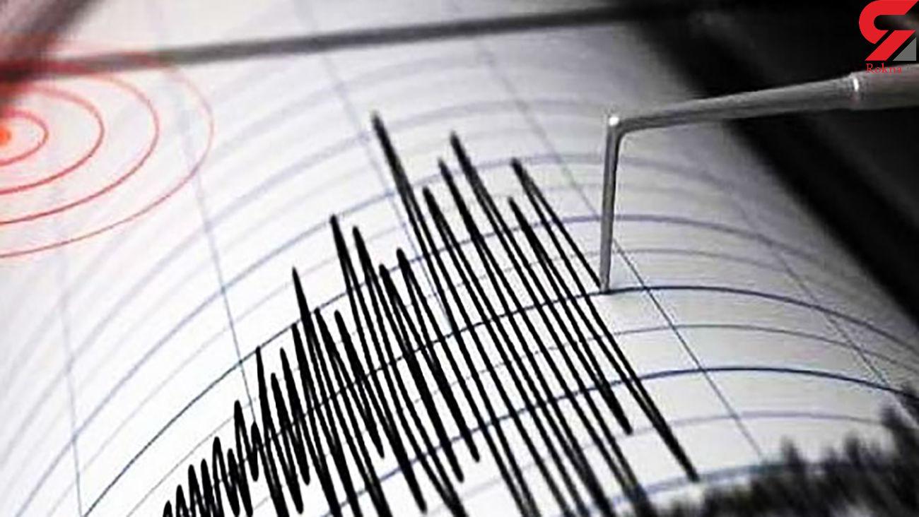 زلزله اردکان فارس را لرزاند