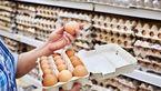 دلیل افزایش قیمت تخممرغ چیست؟
