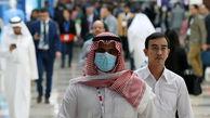 شمار مبتلایان به کرونا در امارات به ۱۲۶۴ نفر رسید/ افزایش مبتلایان در سودان