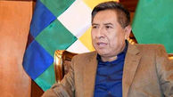 Bolivia Says Plans to Reopen Embassy in Iran
