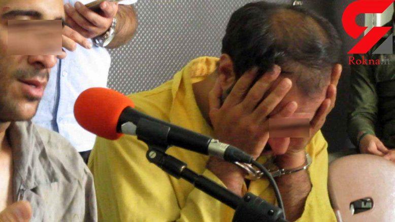 انکار همدستی در قتل بنیتا + عکس