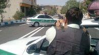 2 مرد در بجنورد با اسلحه شکاری به جان هم افتادند +عکس