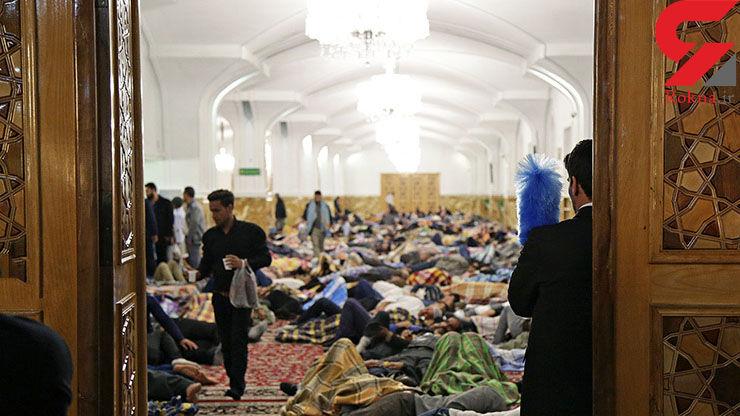 294 بار خراسان لرزید / هزار و 518 خانه تخریب شد