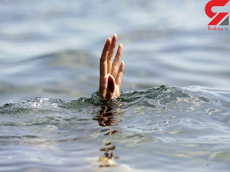 جسد جوان 30 ساله پس از 22 ساعت از آب های ایذه گرفته شد
